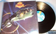 NIGHT RANGER 7 Wishes LP 1985 MCA Jack Blades Lyrics Seven Faces Night Machine