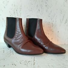 Celine Phoebe Philo boots
