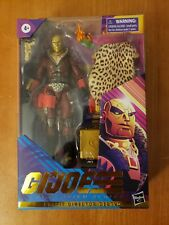 GI joe Classified Series Profit Director Destro