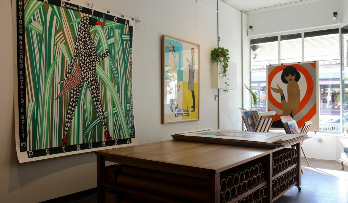 Letitia Morris Gallery