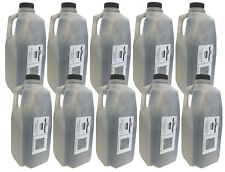 Bulk (1kg x 10) Toner Refill for Brother HL-2040N HL-2070N IntelliFax-2810 2820