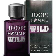 Joop! Homme Wild Eau de Toilette 75ml Spray