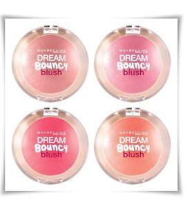 Maybelline Dream Bouncy Blush Choose Shade Below Sealed