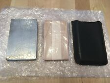 Peter Christopherson/Coil - Time Machines II. USB, Pewter Case & Leather Wallet