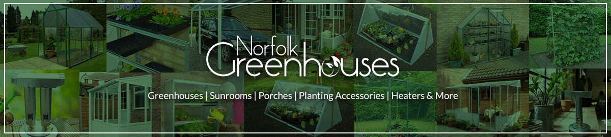 Norfolk Greenhouses