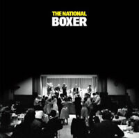 "The National : Boxer VINYL 12"" Album ***NEW*** FREE Shipping, Save £s"