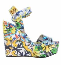 Women's Formal Floral Sandals and Beach Shoes