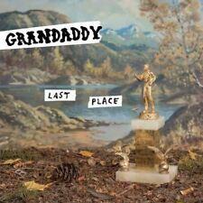 Grandaddy - Last Place [150g Brown Vinyl]
