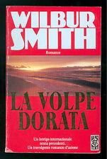 SMITH WILBUR LA VOLPE DORATA TEADUE 1997
