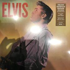 ELVIS PRESLEY 'ELVIS' DELUXE GATEFOLD 180 GRAM VINYL LP - NEW & SEALED