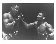HENRY ARMSTRONG vs BEAU JACK 8X10 PHOTO BOXING PICTURE