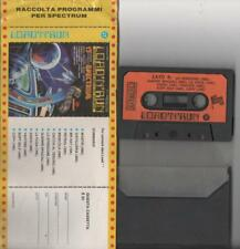 1985 06 - LOAD 'N' RUN - N.17 - CASSETTA GIOCHI - SINCLAIR ZX-SPECTRUM - 13 PR.