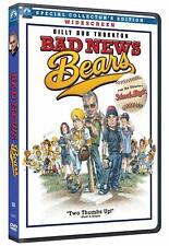 Like New WS DVD Bad News Bears (Widescreen Edition) (2005) Billy Bob Thornton