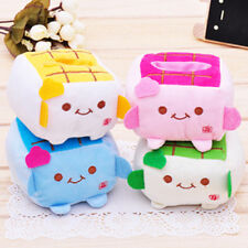 Cute Cartoon Plush Universal Mobile Cell Phone Holder Soft Cushion Case Stand