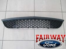 07 thru 09 Mustang Shelby Cobra GT500 OEM Genuine Ford Lower Front Grille Grill