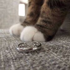 Paws and Ears Cat Ring UK - Perfect Gift For Cat Lovers