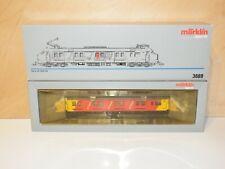 "Märklin 3689 HO Scale Ns/ptt Post MP 3000 Electric Locomotive ""3020"" NMIB"