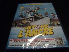 "DVD NEUF ""JETONS L'ANCRE"" Alison ARNGRIM (La petite maison dans la prairie)"