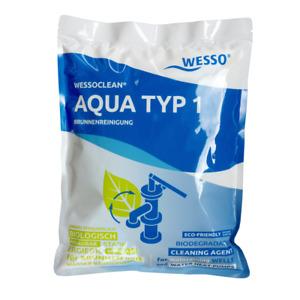 WESSOCLEAN AQUA TYP 1 - Brunnenreinigung