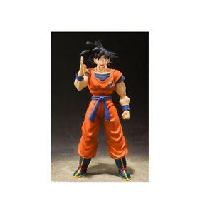 Bandai Dragon Ball Z Son Goku V.2 (arc cell) SH Figuarts