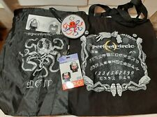 A Perfect Circle Vip Package Lot 2017/2018 Tours All Brand New
