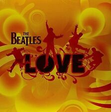 Love Limited Edition 33 RPM Speed Vinyl Records