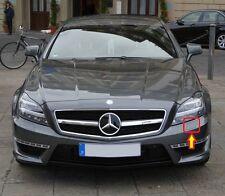 NUOVO Originale Mercedes Benz MB CLS Classe W218 AMG Faro wash Cap Lato Sinistro N/S