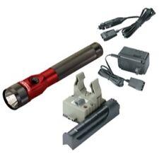 Streamlight 75616 Red Stinger LED Flashlight