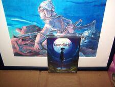 Loups=Garous - BRAND NEW - Anime DVD - Sentai Filmworks 2011 - 2-Disc Set