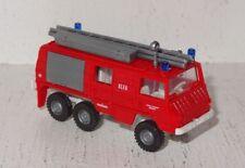 """D537 ROCO 1303 - Pinzgauer 6x6 KLFA """"Feuerwehr Buchenort"""" - Maßstab 1:87"""