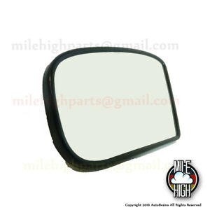 *2009 DATE CODE* 03-06 Mercedes W220 S Class Driver Mirror Glass 2208101521