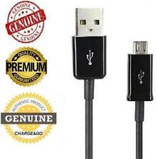 Véritable Samsung Galaxy S6 S7 Edge chargeur Micro USB De Câble Données 1M Mètre