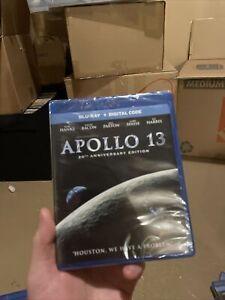 Apollo 13 (Blu-ray, 2015) + Digital