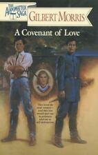 Appomattox Saga: A Covenant of Love 1 Gilbert Morris Paperback bu