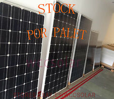 Panel Solar 250w 26pcs a 0.56/w Fotovoltaica
