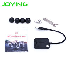 Tire Pressure Monitoring System TPMS Wireless for JOYING Android 8.0 Car Radio