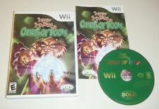 "Myth Makers: Orbs of Doom COMPLETE GAME for Nintendo Wii system - VG U ""E"" KIDS"