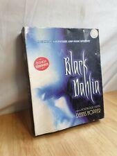 Black Dahlia Big Box PC Game Dennis Hopper 8 CD Roms