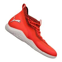 Puma 365 Ignite Fuse 1 M chaussures de football 105514-02 rouge rouge