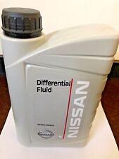 Genuine Nissan Differential Fluid KE907-99932