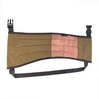 Tourbon Target Shooting Recoil Pad Shoulder Shield Protection for Rifle Shotgun