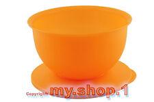 ★★★my.shop.1-1★★★ Tupperware® Junge Welle XXL 7,5 L.-Schüssel in Orange NEU+OVP