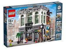 LEGO Creator Expert · 10251 · Steinebank / Brick Bank · SOLD OUT · NEW / NEU