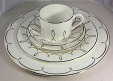 WATERFORD LISMORE ESSENCE 5 Piece Place Setting Bone China Dinnerware NEW