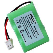 HQRP Battery for Kaito Voyager KA500 KA550 KA600 Emergency Weather Alert Radio