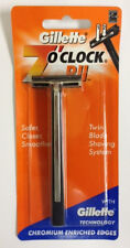 Gillette 7 O'Clock Trac II Razor Handle