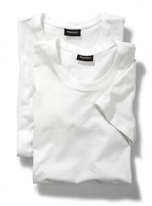 9301 REDFIELD Rundhals T-Shirt Doppelpack DAVE 3XL 4XL 5XL 6XL 7XL 8XL10XL