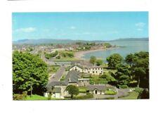 Scotland - Dunoon, West Bay - Postcard