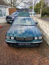 Jaguar XJ6 X350 2004 3.0 v6 breaking