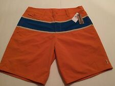 NEW O'NEILL MENS HIPSTER SHORTS DIEGO STANDAR FIT  SIZE 32